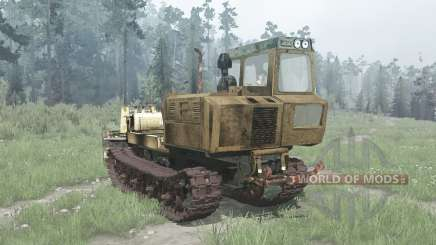 ТЛТ-100 для MudRunner