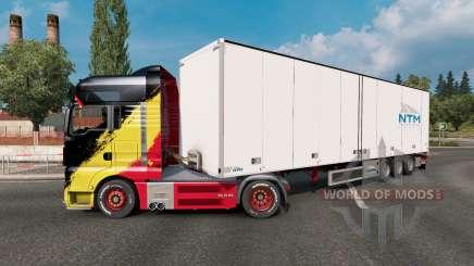 NTM Trailer v1.3 для Euro Truck Simulator 2