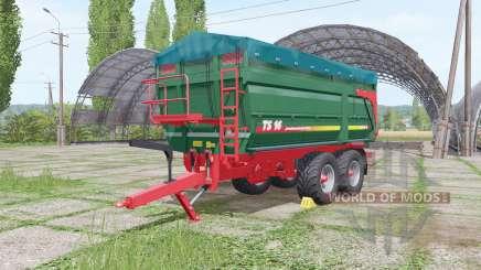 METALTECH TS 16 v1.1 для Farming Simulator 2017