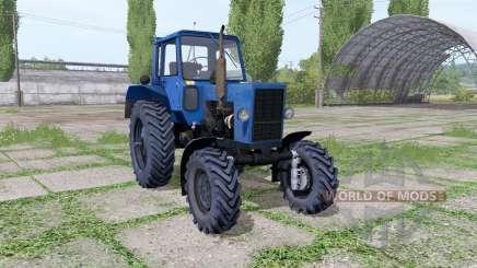 МТЗ 82 Беларус динамические шланги для Farming Simulator 2017