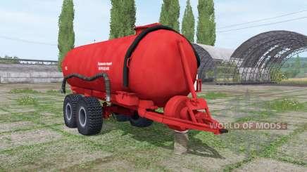 МЖТ 10 v2.0 для Farming Simulator 2017