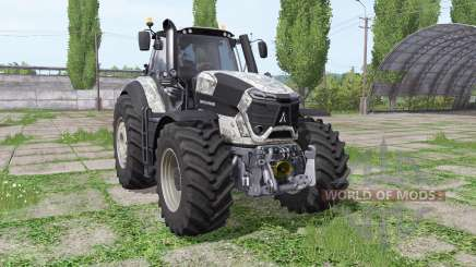 Deutz-Fahr Agrotron 9310 TTV camo для Farming Simulator 2017