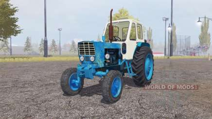 ЮМЗ-6 4x4 для Farming Simulator 2013