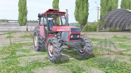 URSUS 1614 4WD для Farming Simulator 2017