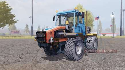 Слобожанец ХТА-220 для Farming Simulator 2013