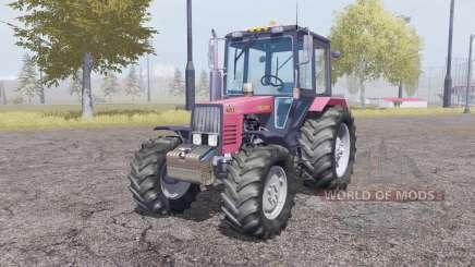 МТЗ 920.2 Беларус для Farming Simulator 2013