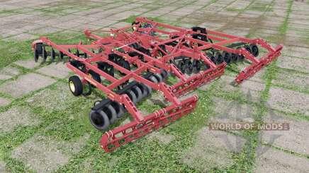 Sunflower 6631 для Farming Simulator 2017