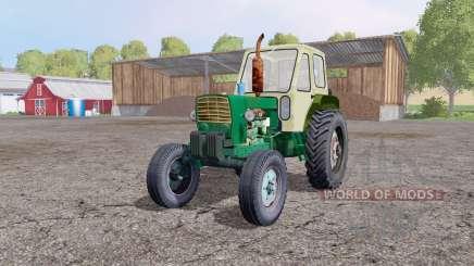 ЮМЗ-6Л 4x4 для Farming Simulator 2015