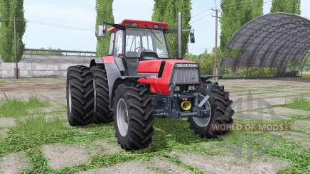 Deutz-Fahr AgroStar 6.61 powеr для Farming Simulator 2017