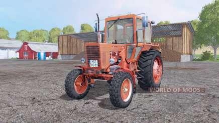 МТЗ-80 Беларус для Farming Simulator 2015