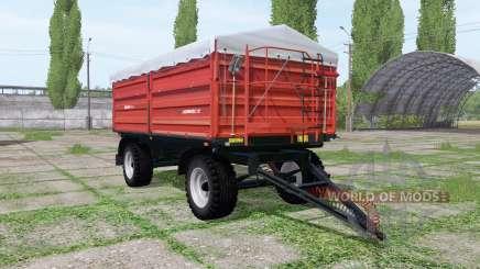 URSUS T-675-A1 для Farming Simulator 2017