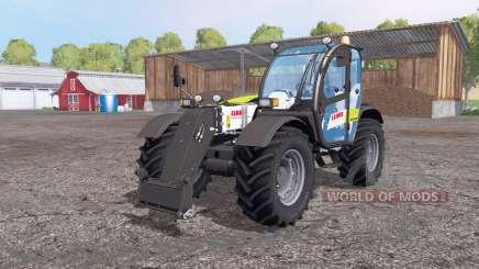 CLAAS Scorpion 7044 v3.0 для Farming Simulator 2015