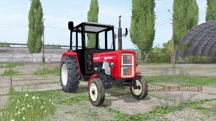 URSUS C-360-3P red для Farming Simulator 2017