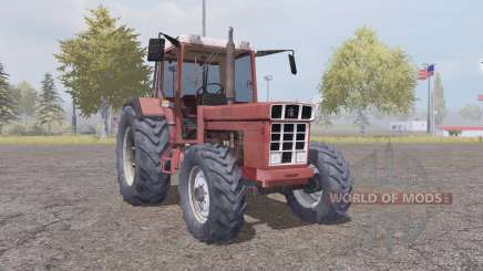 International Harvester 1055 для Farming Simulator 2013