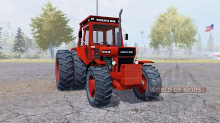 Volvo BM 2654 для Farming Simulator 2013