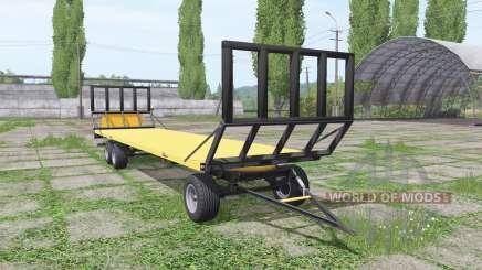 Pirnay RE95T v1.5 для Farming Simulator 2017