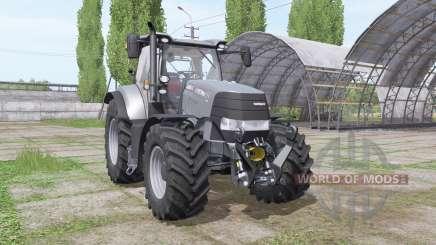 Case IH Puma 220 CVX для Farming Simulator 2017