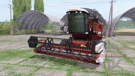 Fiatagri 3550 AL для Farming Simulator 2017