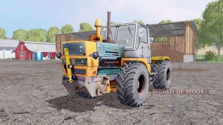 T 150K 4WD для Farming Simulator 2015
