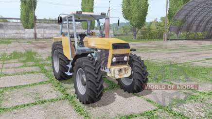 URSUS 914 4x4 для Farming Simulator 2017