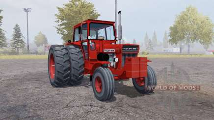 Volvo BM T 810 для Farming Simulator 2013