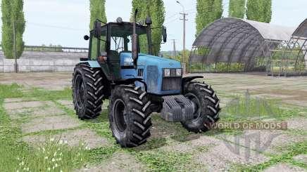 МТЗ 1221.2 Тропик для Farming Simulator 2017