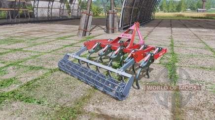 Vila SXH-2-11 v1.1 для Farming Simulator 2017