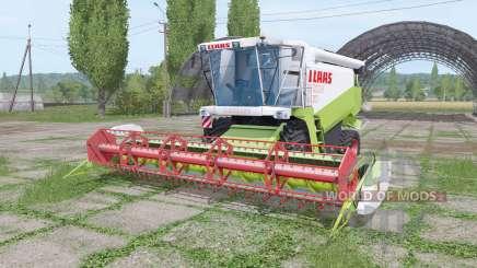 CLAAS Lexion 460 для Farming Simulator 2017