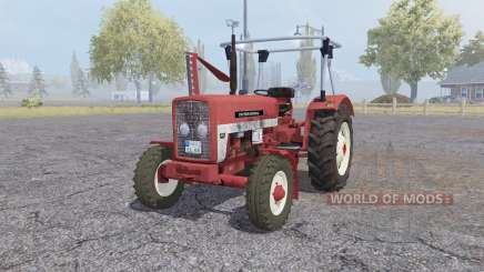 International Harvester 423 для Farming Simulator 2013