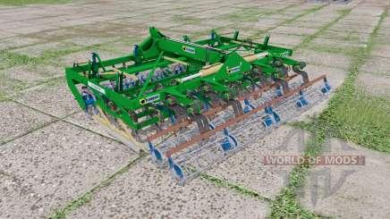 Franquet Combigerm v1.1 для Farming Simulator 2017