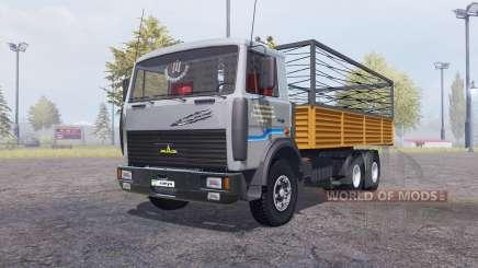 МАЗ 551603 для Farming Simulator 2013