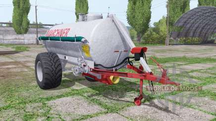Marchner VFW для Farming Simulator 2017