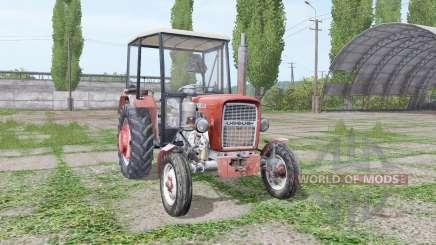 URSUS C-330 4x4 для Farming Simulator 2017