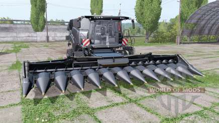 New Holland CR10.90 Bones v1.1 для Farming Simulator 2017