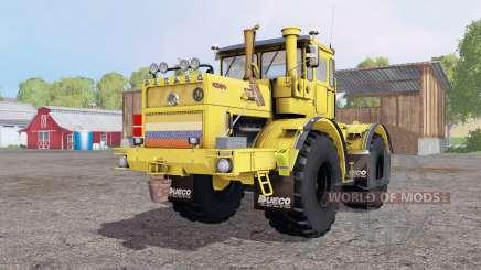 Кировец К 700А 1993 для Farming Simulator 2015