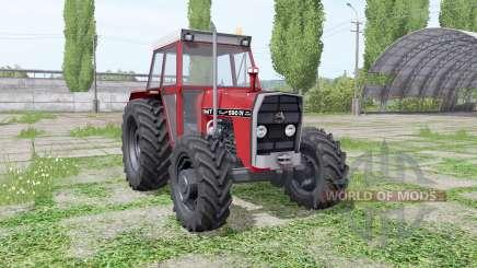 IMT 590 DVDL для Farming Simulator 2017