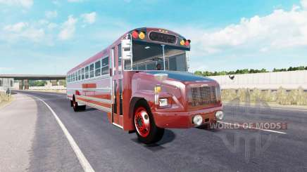 Freightliner FS-65 v1.1 для American Truck Simulator