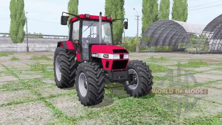 Case IH 4220 XL для Farming Simulator 2017
