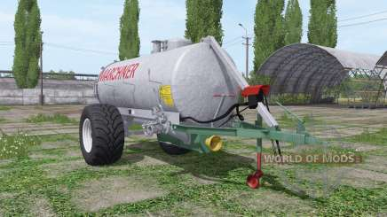 Marchner VFW v1.1 для Farming Simulator 2017