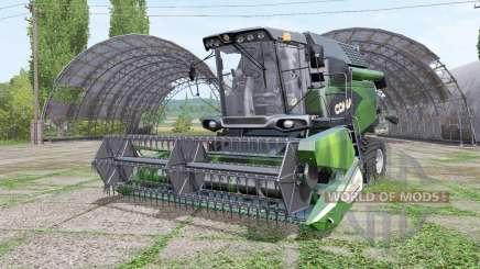 Sampo Rosenlew Comia C6 VE для Farming Simulator 2017