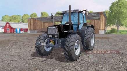 Deutz-Fahr AgroStar 6.61 black editоn для Farming Simulator 2015