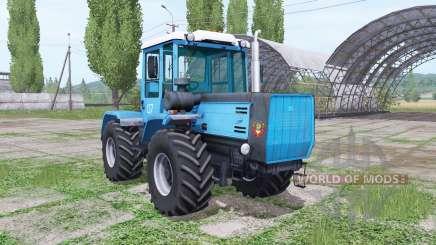 Т-150К-09-25 для Farming Simulator 2017