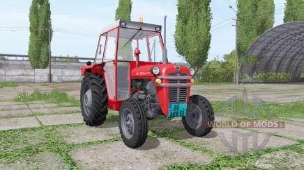 IMT 539 DeLuxe 4x2 для Farming Simulator 2017