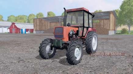 ЮМЗ 8244 для Farming Simulator 2015