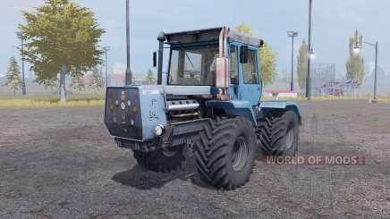 ХТЗ 17021 для Farming Simulator 2013