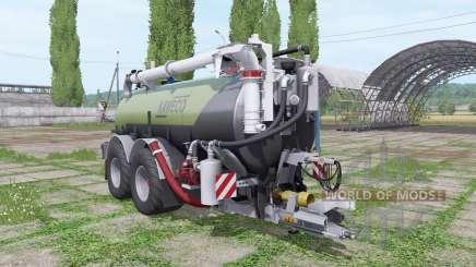 Kaweco Profi II для Farming Simulator 2017