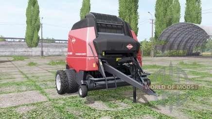 Kuhn VB 2190 twin wheels для Farming Simulator 2017