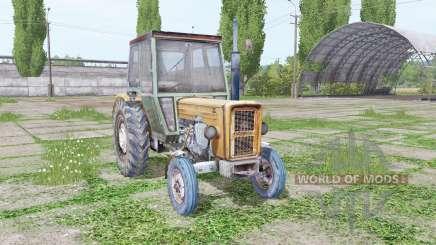 URSUS C-360-3P для Farming Simulator 2017