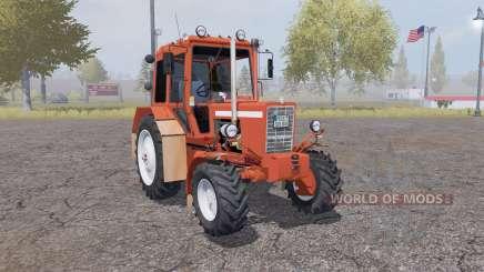МТЗ 82 для Farming Simulator 2013