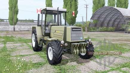 Fortschritt Zt 423-A для Farming Simulator 2017